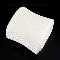 LAFGUR 3Pcs Humidifier Filter Replacement for HAC-504AW HAC-504W Type A Kaz Vicks WF2, Humidifier Filter Replacement, 504AW Humidifier Filter