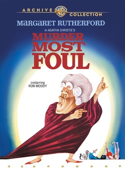 Murder Most Foul (DVD) by