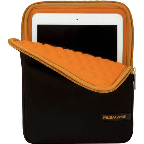 FileMate Imagine R10 Apple iPad Case with Bubble Lining, Assorted Colors