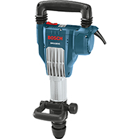 Bosch DH1020VC Demolition Hammer Kit