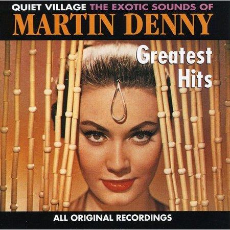 Martin Denny Greatest Hits