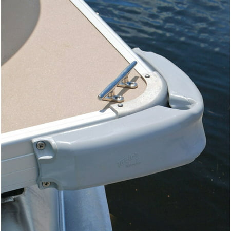 Pontoon Boat Tarp (Taylor Made 31038 Silver 3