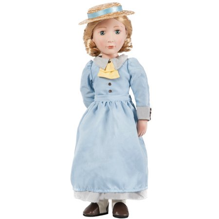 A Girl for All Time - Amelia Your Victorian Girl 16 inch doll