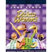 Disco Worms (Blu-ray) (Widescreen)