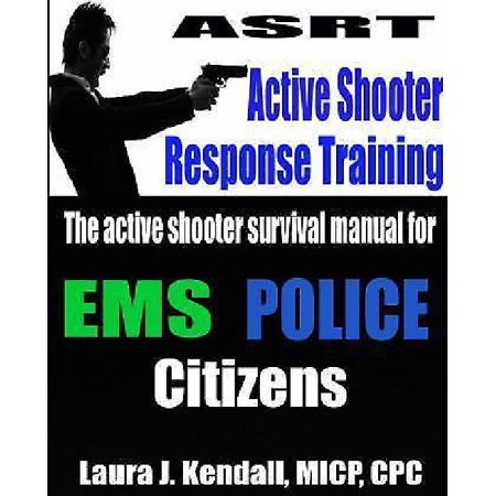 Active Shooter Response Training - Walmart.com