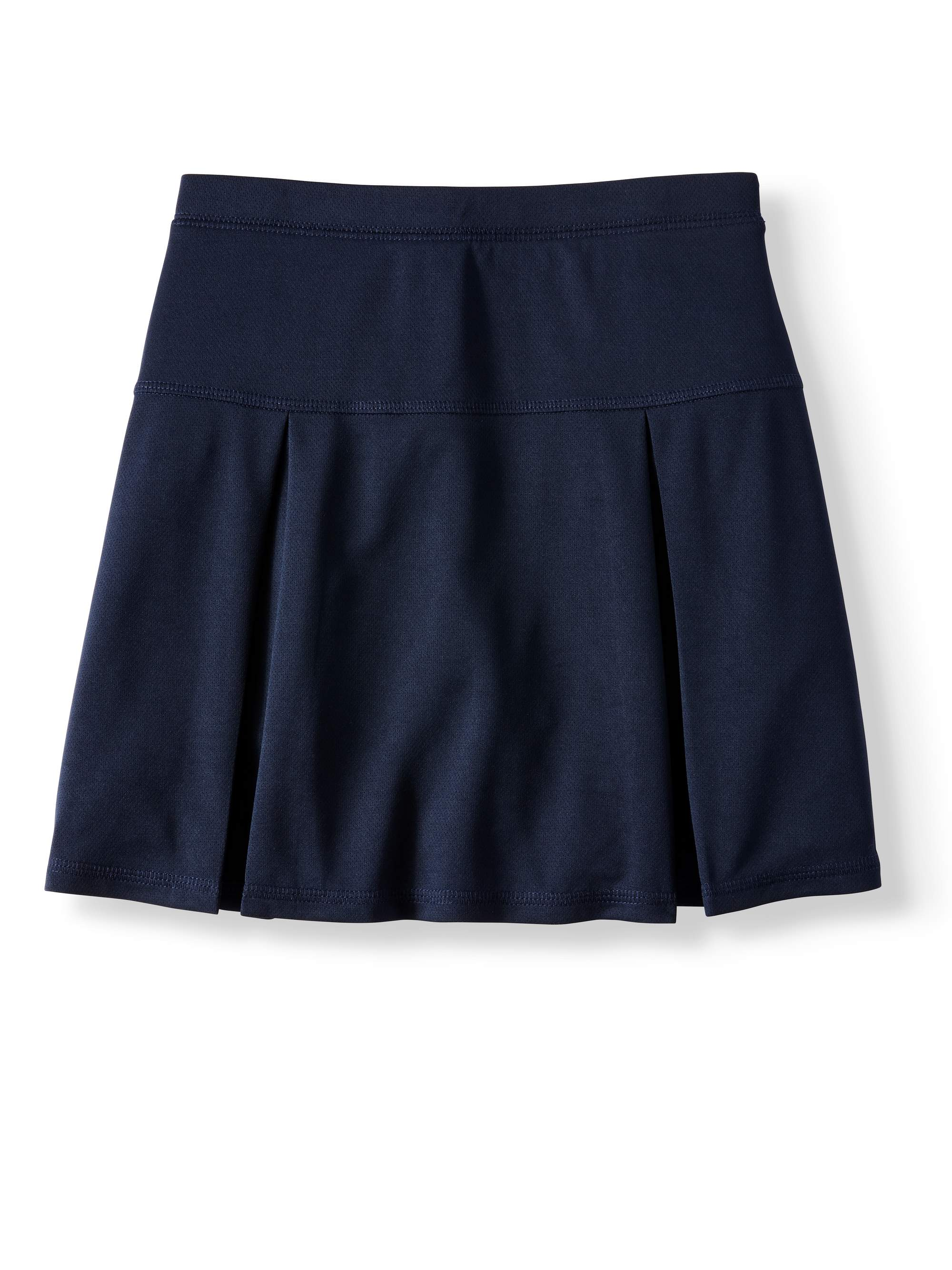 Girls School Uniform Performance Skirt