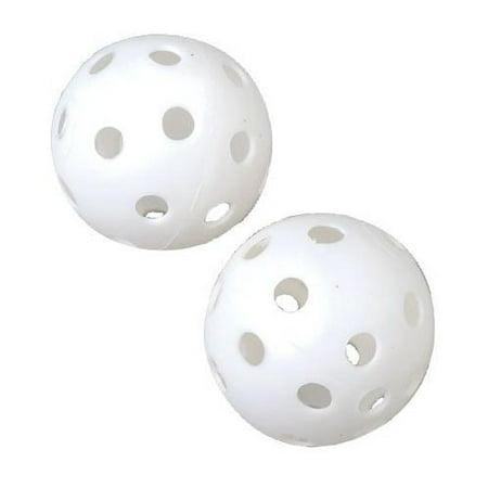 Baseball Size Carnival Balls