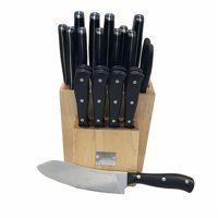 Emeril 22-Piece Full Tang Cutlery Block Set