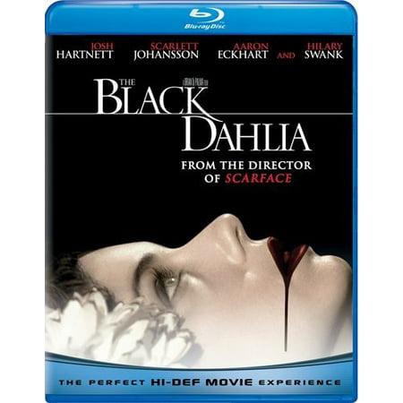 The Black Dahlia (Blu-ray) Black Dahlia Murder Metal Blade
