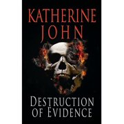 Destruction Of Evidence - eBook