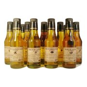 LeBlanc Grapeseed Oil - 17 fl oz (500mL) French Artisan Crafted Cooking Oil