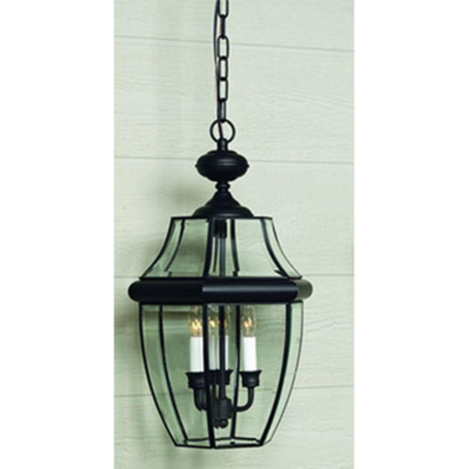 Quoizel Newbury NY1180K Outdoor Hanging Lantern by Quoizel