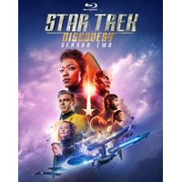 Star Trek Discovery: Season Two (Blu-ray)