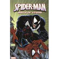 Spider-Man : Birth of Venom