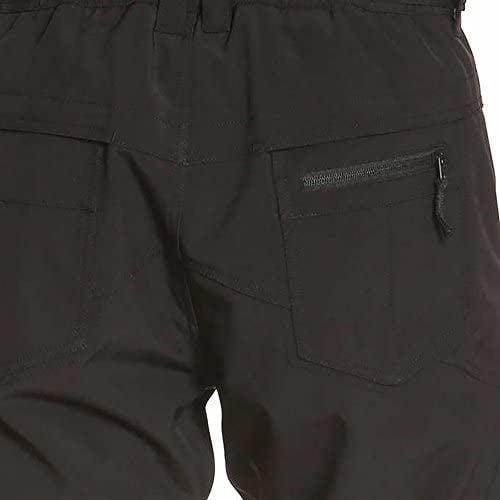 Gerry Men/'s Snow-tech Pants Boarder Ski Pant Water Resistant Fleece Lined 990187