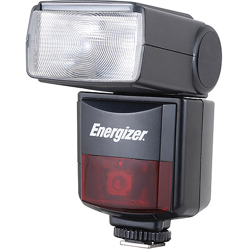 Re:Launch Energizer Power Zoom TTL Flash for Nikon Cameras