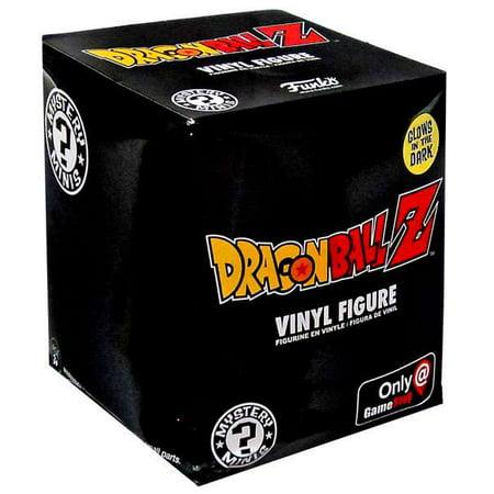 Funko Dragon Ball Z Mystery Minis Mystery (Dragon Ball Z Playmat)