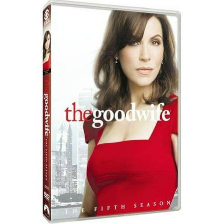 The Good Wife  The Fifth Season  Widescreen