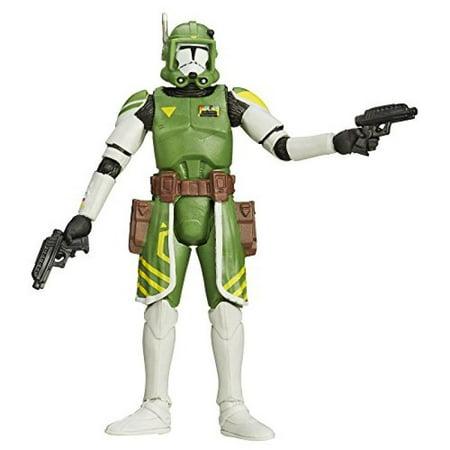 Star Wars-lucas Star Wars Cw Clone Commander Doom