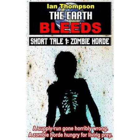 Zombie Horde - eBook - Zombie Horde