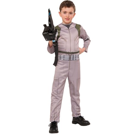 Ghostbusters Boys Costume - Infant Ghostbuster Costume