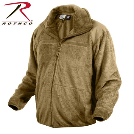 BlackBeltShop - Rothco Generation III Level 3 ECWCS Fleece Jacket -  Walmart.com c06b86473f4