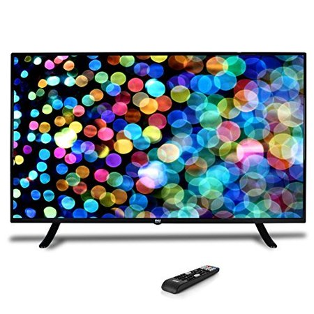 Pyle 50-Inch 1080p LED TV | Ultra HD TV | LED Hi Res Widescreen Monitor with HDMI Cable RCA Input | LED TV Monitor | Audio Streaming | Mac PC | Stereo Speakers | HD TV Wall Mount (PTVLED50) Rca Hdmi Televisions