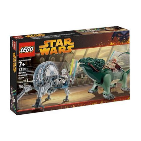 General Grievous Starfighter - LEGO Star Wars Episode III: Obi-Wan Kenobi/General Grievous Chase