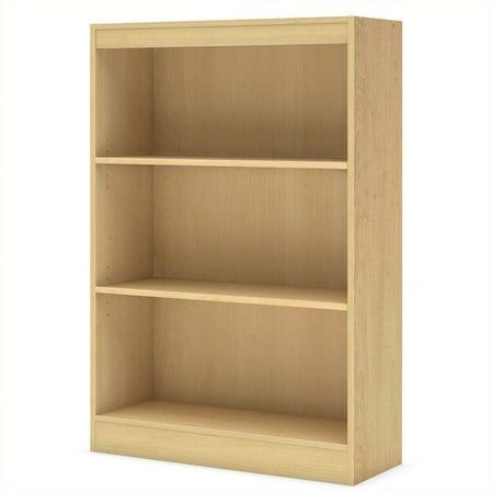 South Shore Smart Basics Bookcase, Multiple Sizes and Finishes