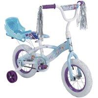 "Huffy 12"" Disney Frozen Girls' Bike"