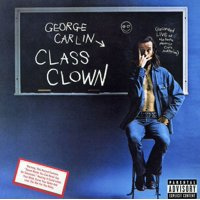 Class Clown (CD)