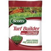 Scotts Turf Builder Winterguard Fall Lawn Food, 15,000 sq. ft.