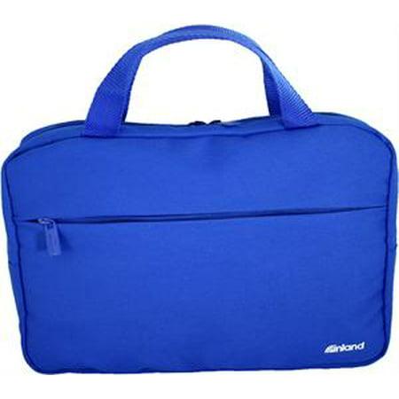"Pro 17.3"" Blue Notebook Bag"