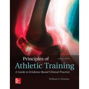 Principles of Athletic Training: A Guide to Evidence-Based Clinical Practice (Other)