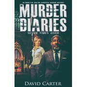The Murder Diaries - Seven Times Over - eBook