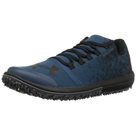 dd5e8230857a Under Armour - Under Armour Men s Speedtire Ascent Low Running Shoes -  Walmart.com