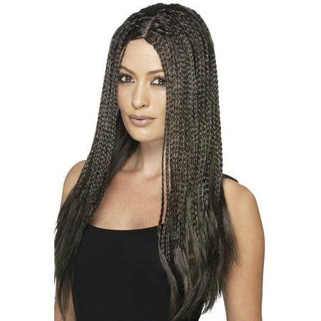 90s Braid Adult Wig](Braid Wigs)