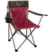 Arizona Cardinals KickOff Chair - Folding Tailgate - Camping