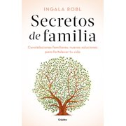 Secretos de familia - eBook