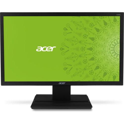 Acer V226HQLABMDP LED Monitor
