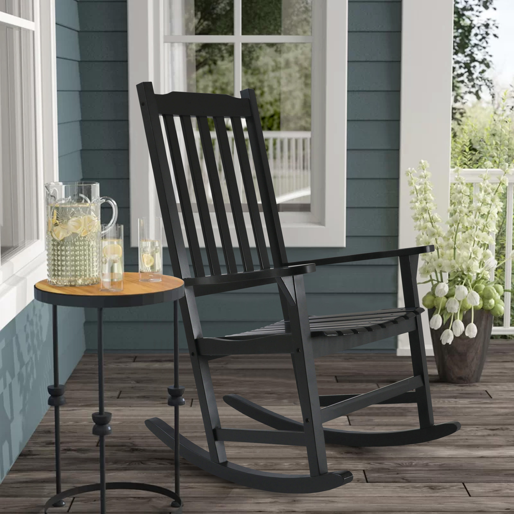 Outdoor Rocking Chairs For Porch