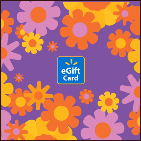Best Spring Flowers Walmart eGift Card deal