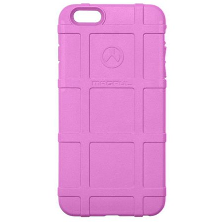 best website dc69b a4fcd Magpul iPhone 6s / 6 Case, Magpul Industries Field Case Phone Carrying  Cover for Apple iPhone 6s / 6 Retail Package MAG484-PNK (Pink)