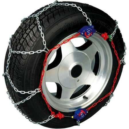 Peerless Chain Company Autotrac Passenger Self-Tightening Tire Chains