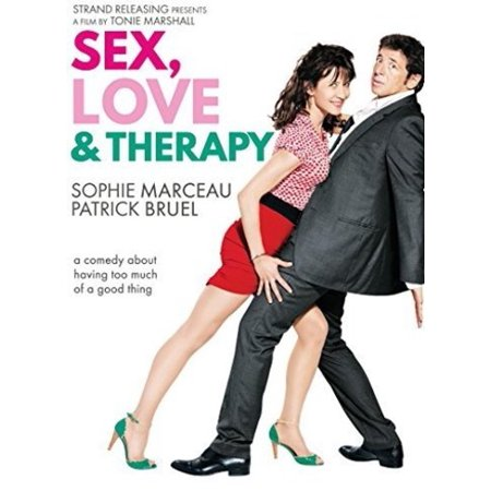 Sex, Love & Therapy (DVD)