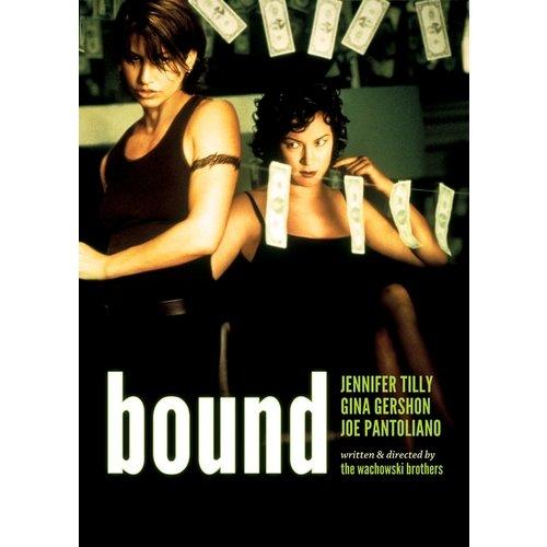 Bound (Widescreen)
