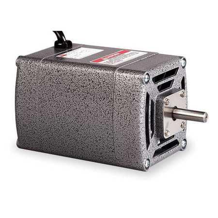 Dayton 2M145 Universal AC/DC Mtr, 1/2hp, 10, 000rpm, 115V