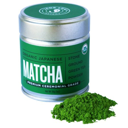 Biologique japonais Matcha Green