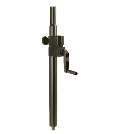 On-Stage Stands Adjustable Subwoofer Attachment Shaft