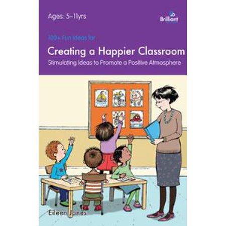 Fun Classroom Timers (100+ Fun Ideas for a Happier Classroom -)